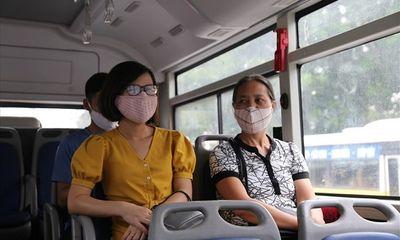 Sở GTVT Hà Nội đề xuất mỗi xe khách không chở quá 20 hành khách