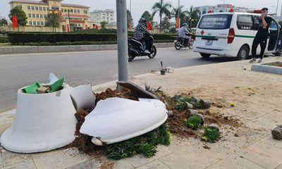 Tin tai nạn giao thông ngày 4/2: Lao như