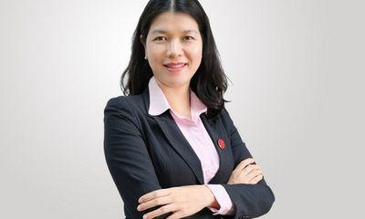 Chân dung tân Tổng Giám đốc 7x của Chứng khoán Rồng Việt
