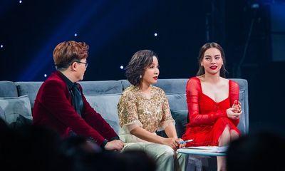 Gương Mặt Thân Quen 2020: Hồ Ngọc Hà chiếm trọn spotlight khi quay trở lại ghế nóng đêm chung kết