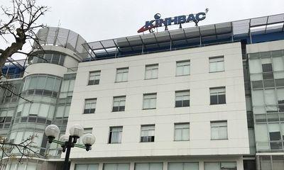 Cổ phiếu KBC bật tăng dù lợi nhuận Kinh Bắc của đại gia Đặng Thành Tâm lao dốc không phanh