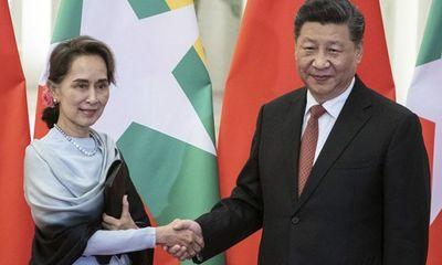 Trung Quốc bác cáo buộc