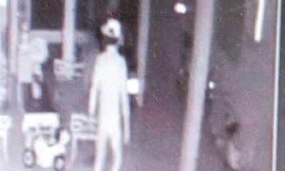 Diễn biến mới nhất vụ trộm khỏa thân đột nhập nhà nguyên trưởng phòng giáo dục huyện