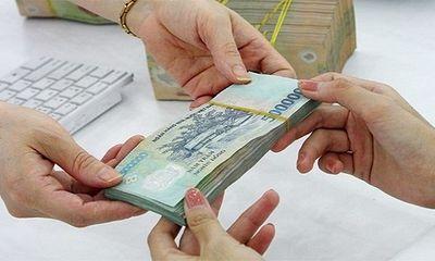 Điều kiện tăng lương trước hạn cho cán bộ, công chức, viên chức