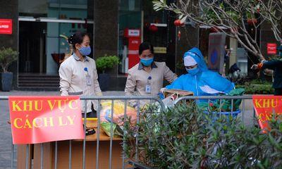Hà Nội xuất hiện người thứ 23 nhiễm SARS-CoV-2