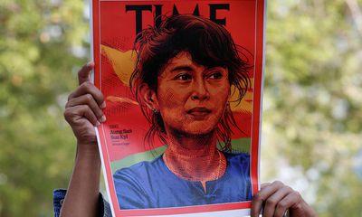 Hội đồng Bảo an họp khẩn, yêu cầu quân đội Myanmar thả Cố vấn Suu Kyi