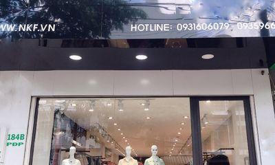 Bắt trend xu hướng Tết 2021 cùng NK Fashion – Thời trang Hàn Quốc