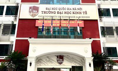 Một trường đại học cho sinh viên học online sau Tết Nguyên đán Tân Sửu 2021