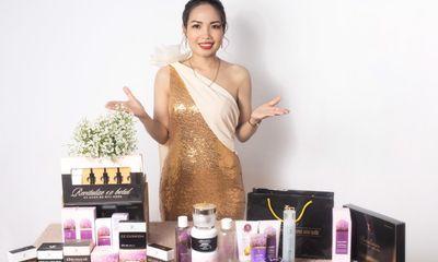 """Giám đốc kinh doanh Linh Nham Group Lê Tuyết - """"Người giàu có nhất là người cho đi nhiều nhất trong cộng đồng của mình"""""""