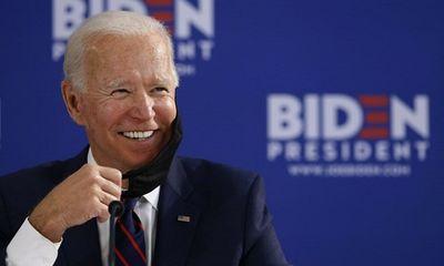 Ông Joe Biden nhận được sự tín nhiệm cao trong những ngày đầu nhậm chức
