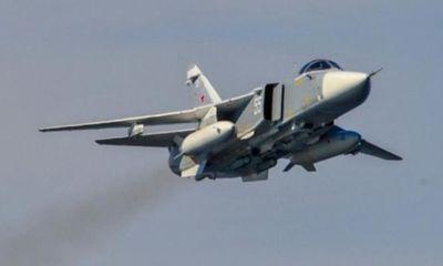 Tin tức quân sự mới nhất ngày 5/2: Su-24 Nga dội bom tiêu diệt hàng trăm tên khủng bố Chechnya