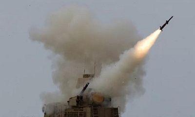 Tình hình chiến sự Syria mới nhất ngày 5/2: Syria khai hỏa đáp trả tên lửa của Israel
