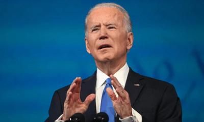 Tổng thống Joe Biden kêu gọi quân đội Myanmar từ bỏ quyền lực