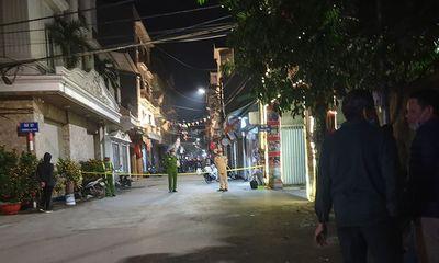 Vụ cầm dao phóng lợn và kiếm hỗn chiến ở Hà Nội, 1 người chết: Lãnh đạo xã nói gì?
