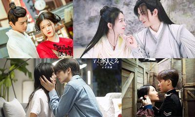 10 đôi tình nhân đẹp nhất màn ảnh Hoa ngữ 2020: Tống Uy Long, Đàm Tùng Vận góp mặt đến 2 lần