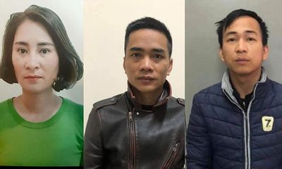 Chân dung 'bà trùm' 8x đưa người Trung Quốc nhập cảnh trái phép vào Việt Nam
