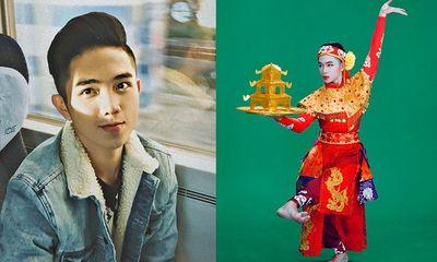 Nghệ sĩ múa Mai Trung Hiếu qua đời ở tuổi 29 vì bạo bệnh
