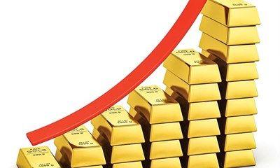 Giá vàng hôm nay 6/2: Giá vàng SJC tăng nhẹ