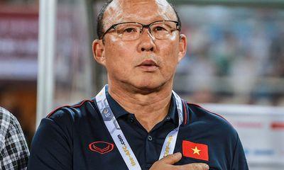 HLV Park Hang Seo tiết lộ 4 mục tiêu lớn đối với đội tuyển Việt Nam trong năm 2021