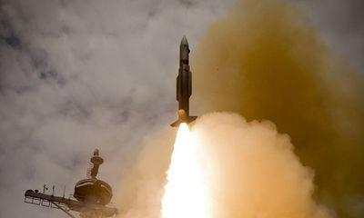 Công bố lô vũ khí đầu tiên chính quyền ông Biden bán cho nước ngoài