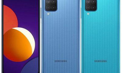 """Tin tức công nghệ mới nóng nhất hôm nay 7/2: Samsung ra mắt Galaxy M12 pin """"khủng"""" tại Việt Nam"""