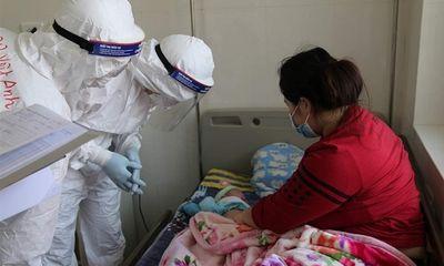 Tình hình sức khỏe các bệnh nhi mắc COVID-19 ở Hải Dương: 2 bé có bệnh lý kèm theo