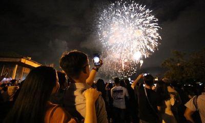 TP.HCM huỷ kế hoạch bắn pháo hoa đêm giao thừa Tết Tân Sửu 2021