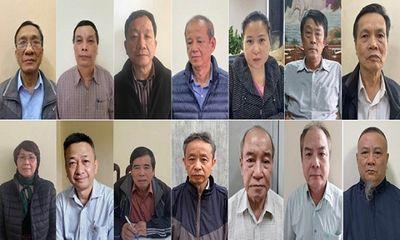 Truy tố 19 bị can trong vụ Gang thép Thái Nguyên gây thiệt hại hơn 800 tỷ đồng