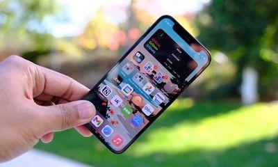Apple có thể ngừng sản xuất mẫu iPhone 12 mini