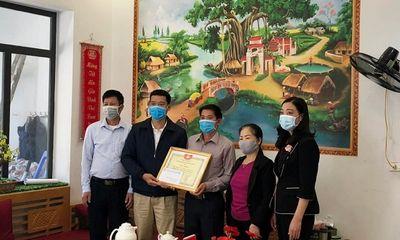Hạ Long: Tiểu thương chợ Hồng Hà trả lại 22 triệu đồng cho người đánh rơi