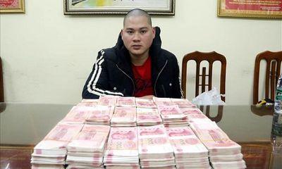 Lạng Sơn: Phá thành công vụ vận chuyển tiền trái phép qua biên giới