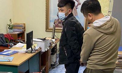 Quảng Ninh: Đối tượng vận chuyển trái phép ma túy bị bắt ngay ở chốt kiểm dịch