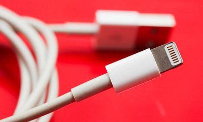Tin tức công nghệ mới nóng nhất hôm nay 8/2: Apple tìm ra cách chế tạo cáp sạc iPhone, iPad siêu bền