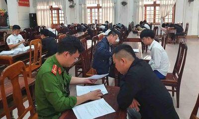 Quảng Trị: Hơn 100 nam nữ thác loạn trong quán bar, trong đó có cả sinh viên