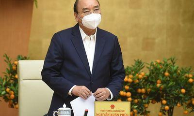Thủ tướng đồng ý cho TP.HCM giãn cách xã hội một số khu vực có dịch
