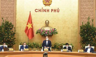 Thủ tướng Nguyễn Xuân Phúc: Tình hình hết sức xấu và nghiêm trọng nhưng chúng ta phải bình tĩnh