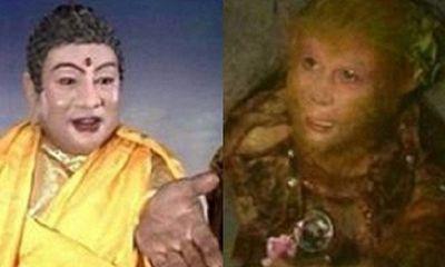 Tây Du Ký: Phật Tổ Như Lai giam Tôn Ngộ Không 500 năm ở Ngũ Hành Sơn để làm gì?
