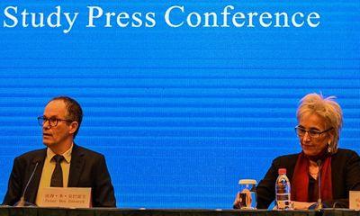 WHO kết thúc điều tra nguồn gốc COVID-19 ở Trung Quốc: Vẫn là bí ẩn