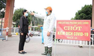 Quảng Ninh dừng giãn cách xã hội với thị xã Đông Triều và huyện Vân Đồn