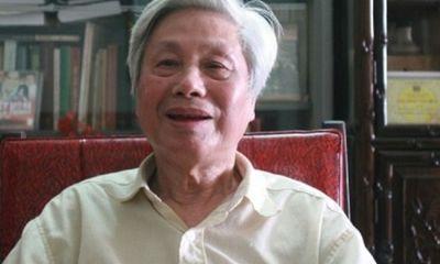 Nhạc sĩ Hồ Bắc qua đời tại nhà riêng, hưởng thọ 91 tuổi