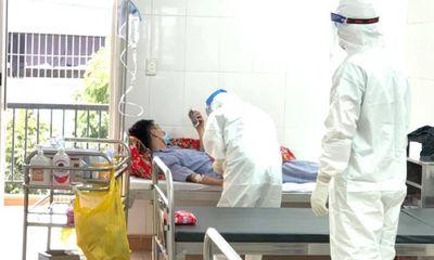 Quảng Ninh: Ghi nhận 3 ca mắc COVID-19 mới ngoài cộng đồng sáng 9/2