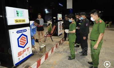 Tin tức pháp luật mới nhất ngày 10/2: Mánh khóe của nhóm nghi phạm trong đường dây xăng giả ở Đồng Nai