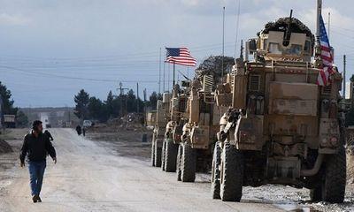 Tình hình chiến sự Syria mới nhất ngày 9/2: Hai đoàn xe quân sự