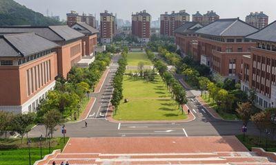 Top 10 trường đại học có đầu vào khó nhất Trung Quốc, chỉ 1% học bá mới chạm tay vào được