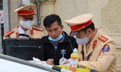 31 người thương vong vì tai nạn giao thông ngày 29 Tết