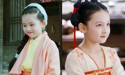 """Điểm mặt 4 """"tiểu mỹ nhân"""" của làng giải trí Hoa ngữ: Xinh xắn hết nấc, tài năng ưu việt"""