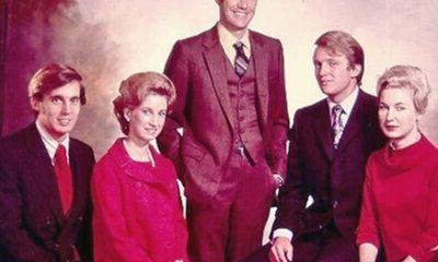 """Gia đình cựu Tổng thống Donald Trump: Từ những người Đức nhập cư trở thành """"đế chế"""" bất động sản danh tiếng"""