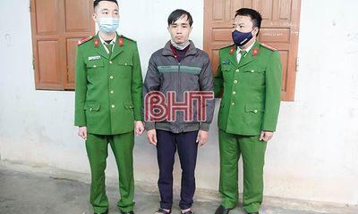 Vụ giết người, cướp tài sản ở Hà Tĩnh: Nghi phạm là nhân viên tiệm bánh, nghiện game