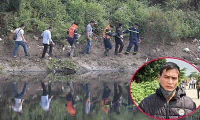 Vụ nữ sinh ngân hàng bị sát hại, đẩy xuống sông và hành trình phá án ly kỳ