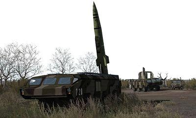 Tình hình chiến sự Syria mới nhất ngày 11/2: Syria nã tên lửa đạn đạo vào vị trí Quân đội Thổ Nhĩ Kỳ